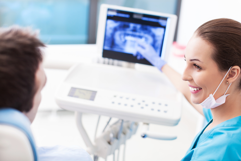 Tooth Replacement in Palm Beach Gardens | Why Should I Get Dental Implants?