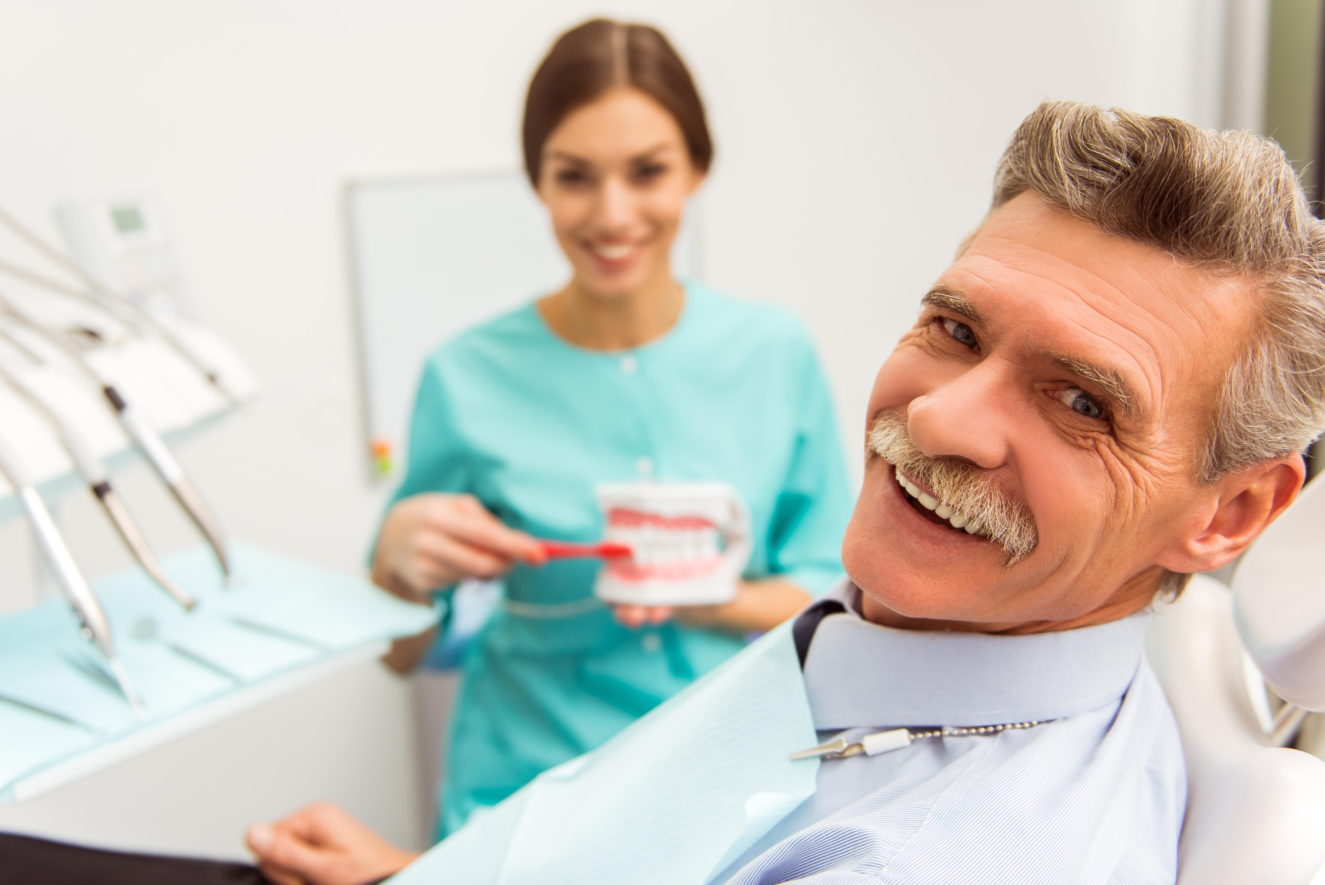 Ceramic Dental Implants Jupiter FL   You Should Choose Ceramic Implants Over Titanium