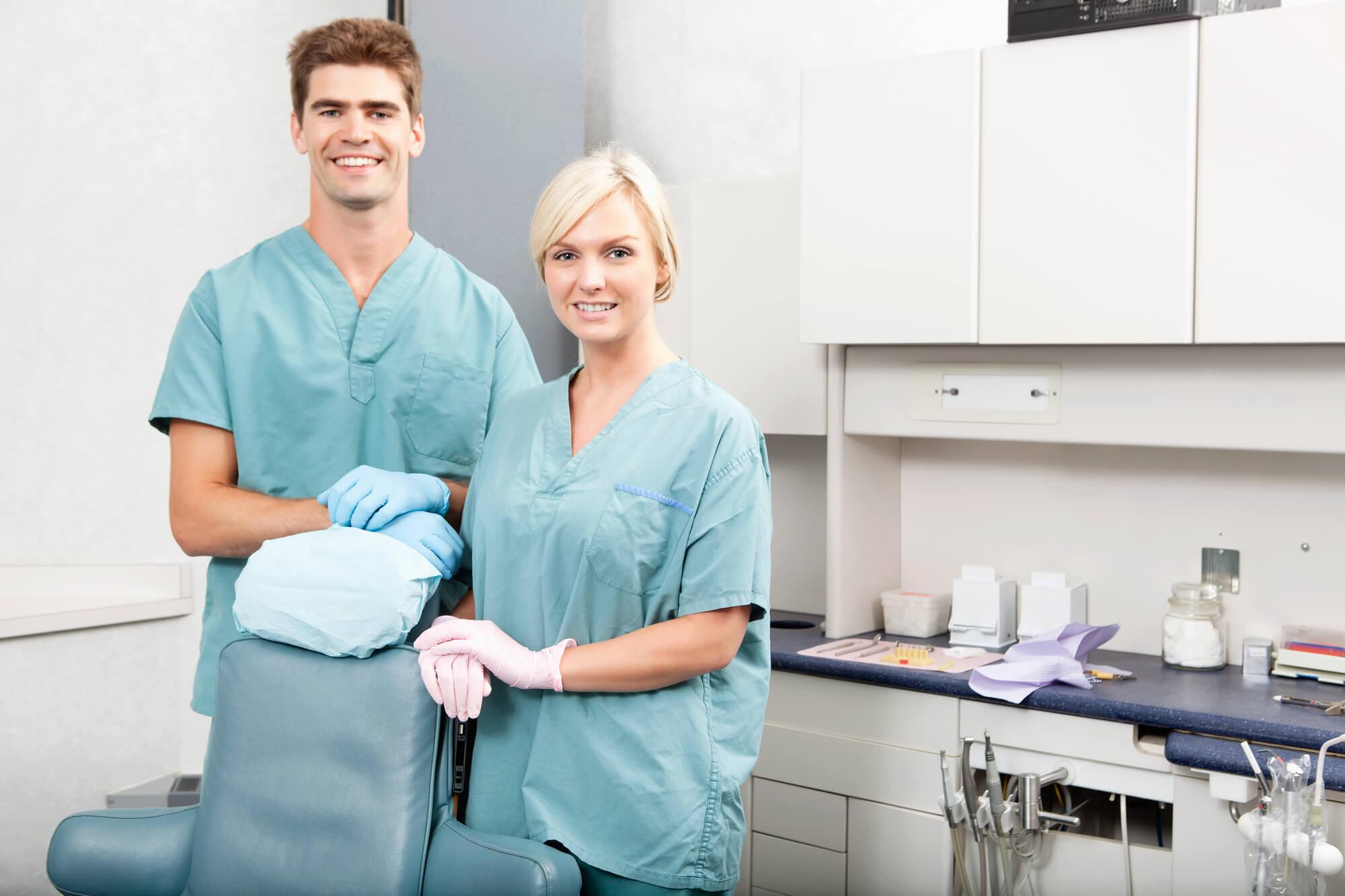 Different Ways to Treat Gum Disease