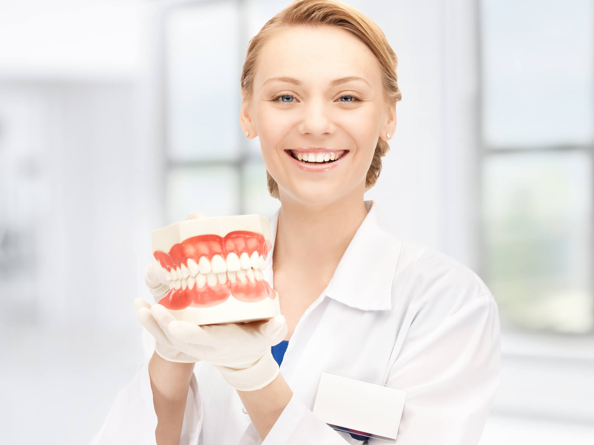 Common Misconceptions about Dentures