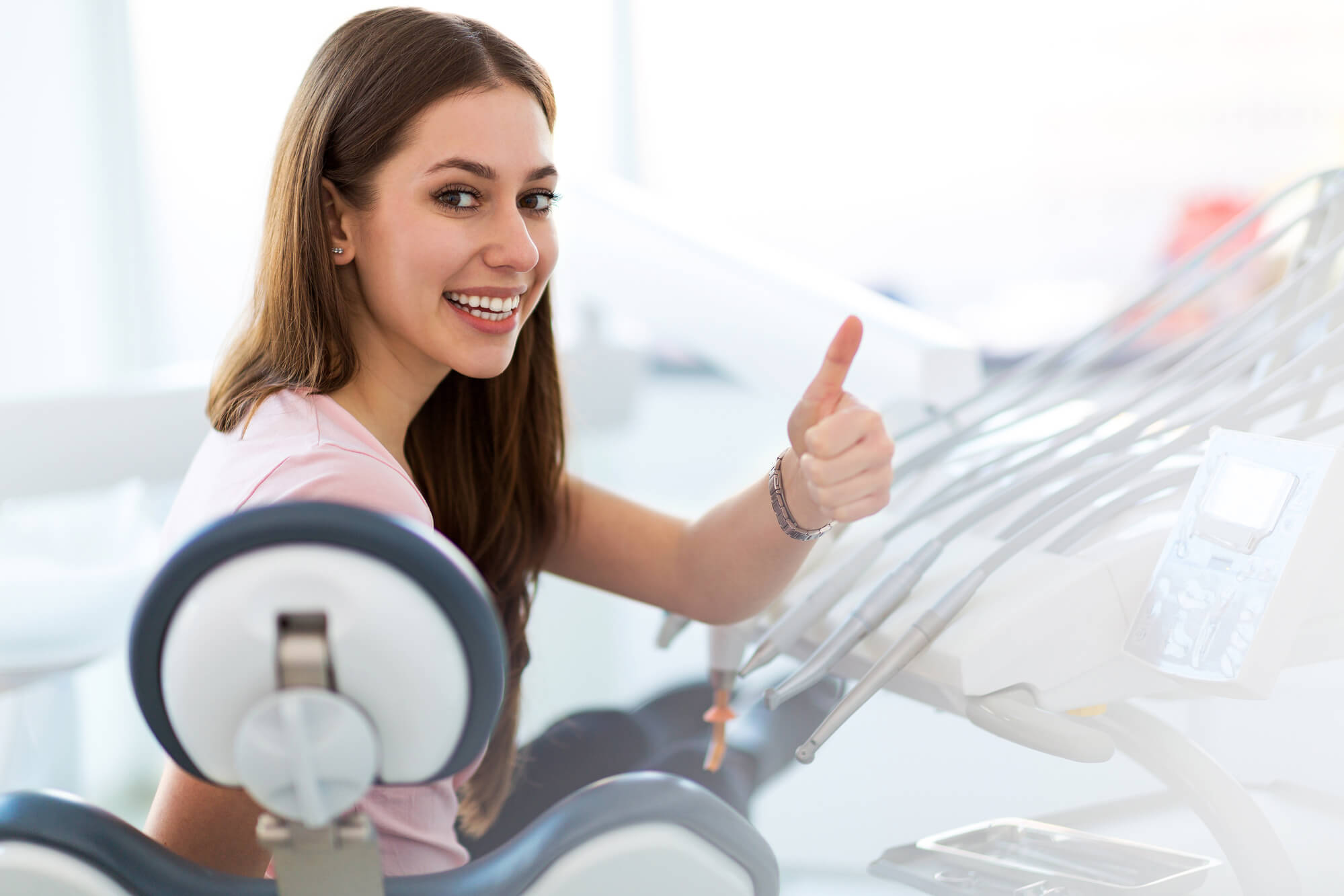 What Are the Major Benefits of Seeing a Holistic Dentist?