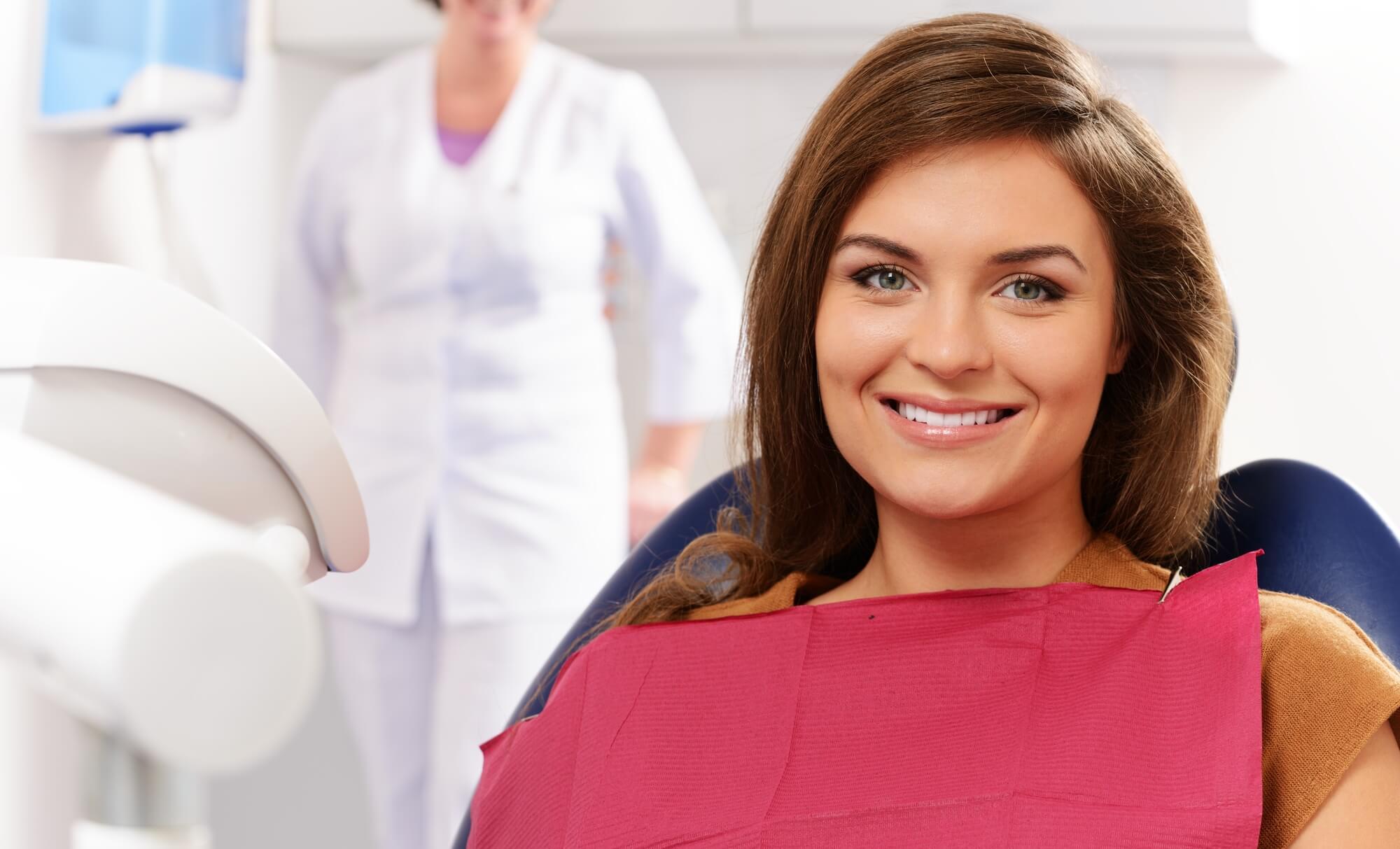 Amazing Benefits of a Gum Graft Surgery
