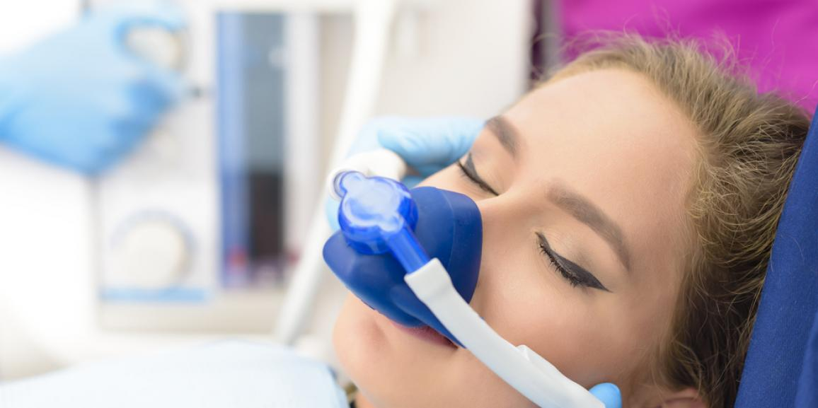 Sedation Dentistry in Palm Beach Gardens | Benefits of Sedation Dentistry