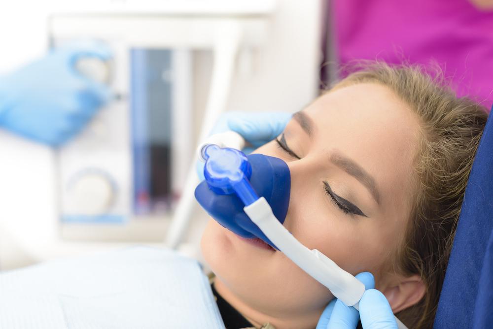 Sedation Dentistry in Palm Beach Gardens   Benefits of Sedation Dentistry