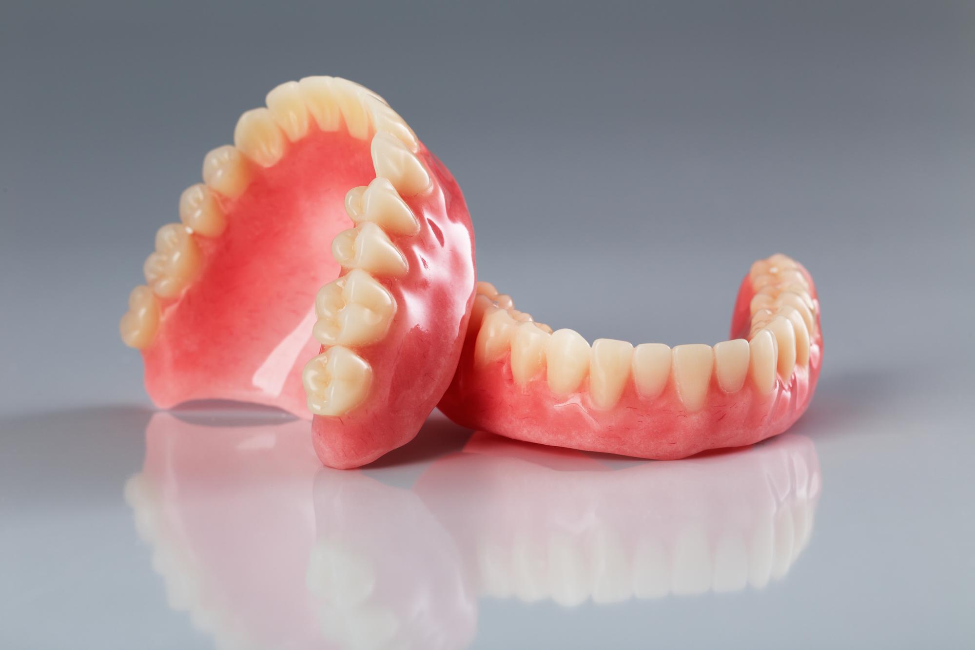 Dentures in Palm Beach Gardens | Types of Dentures