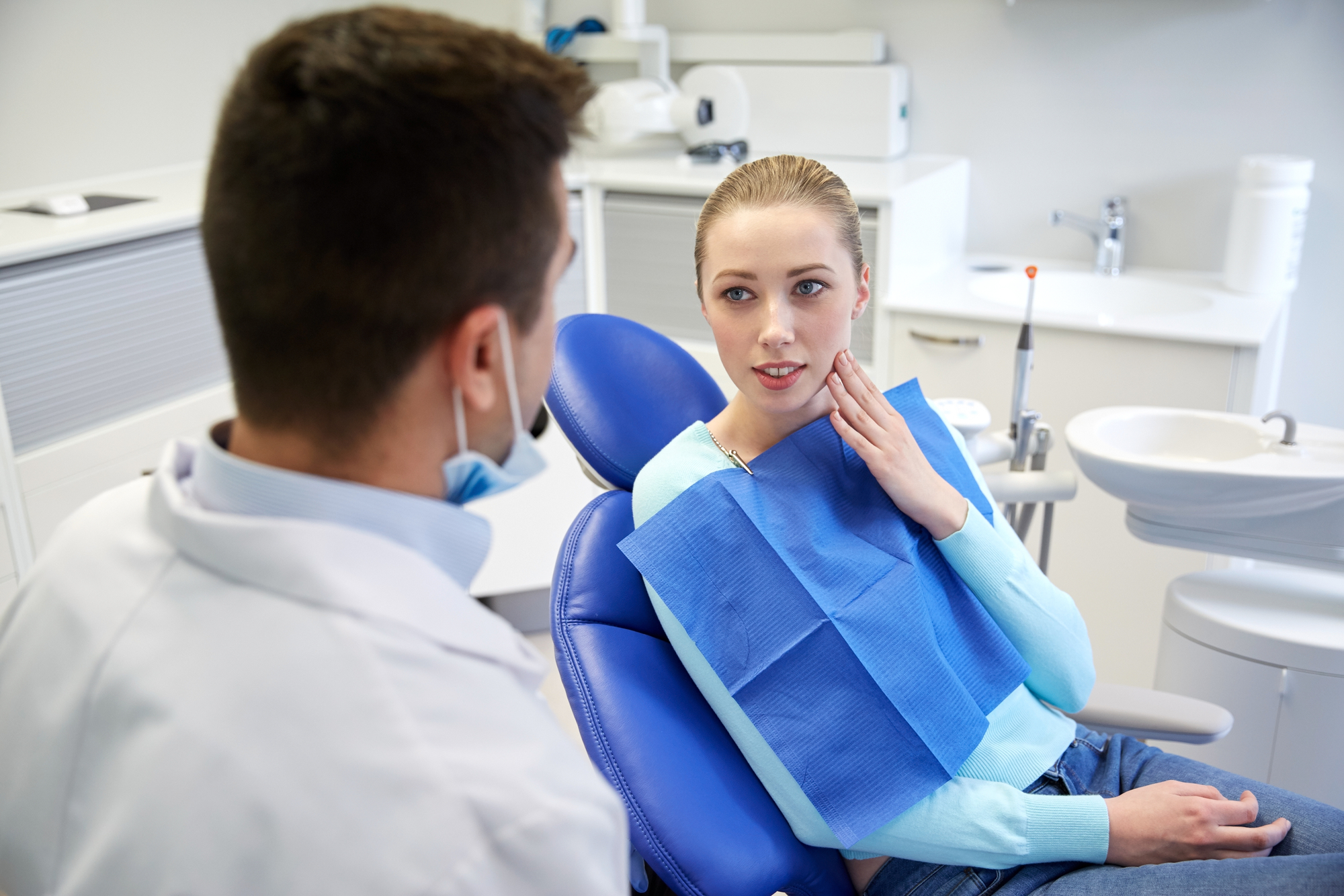 Laser Dentistry Palm Beach Gardens | Common Misconceptions About Laser Dentistry