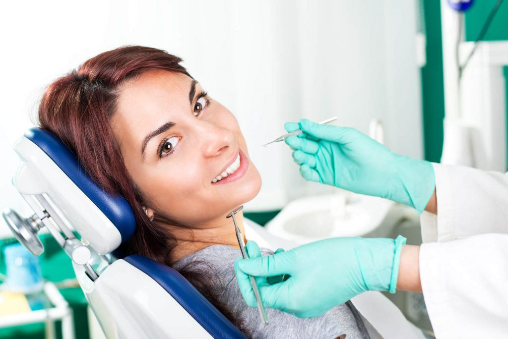 what is a tooth replacement palm beach gardens?