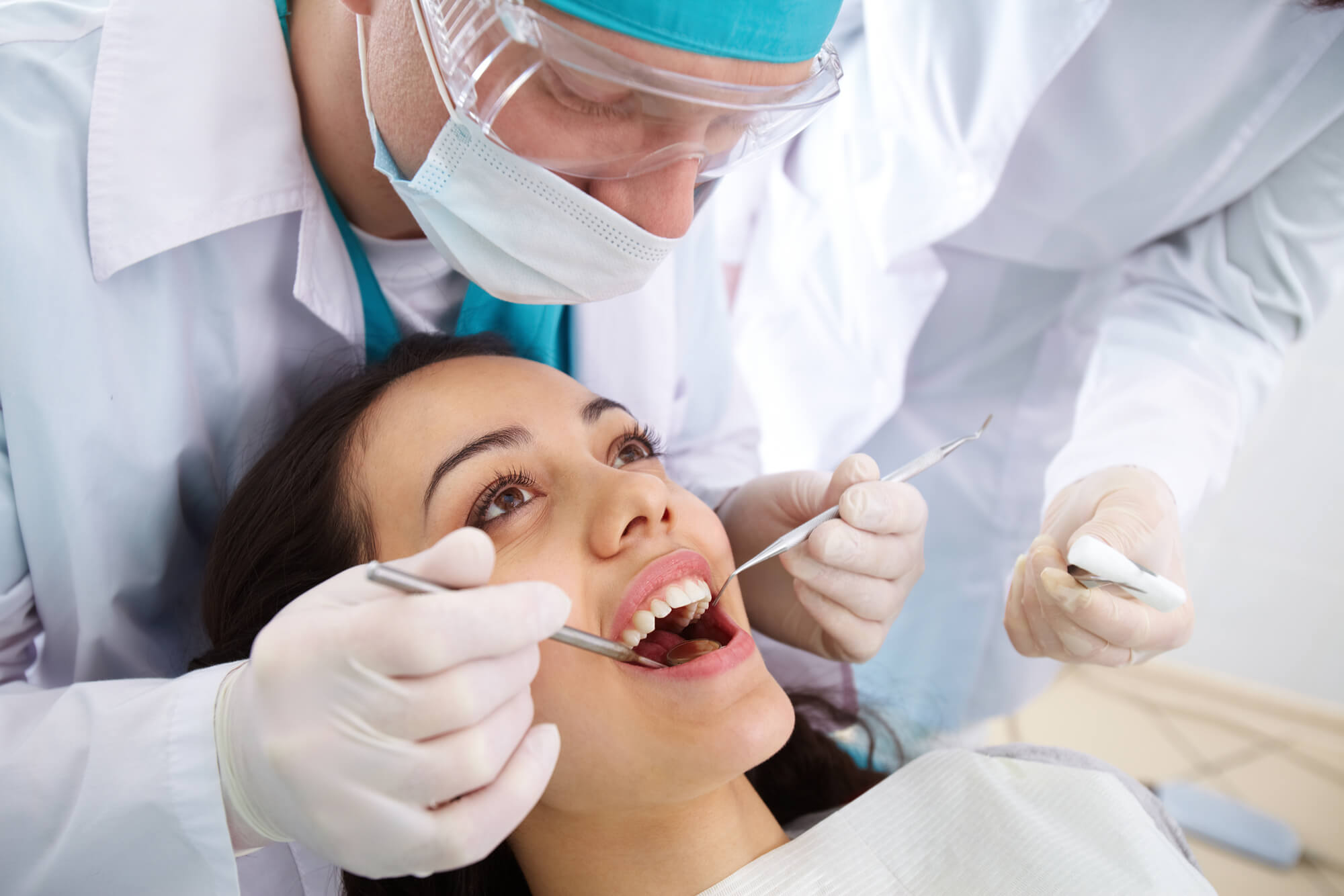The Different Ways Gum Disease Can Be Treated