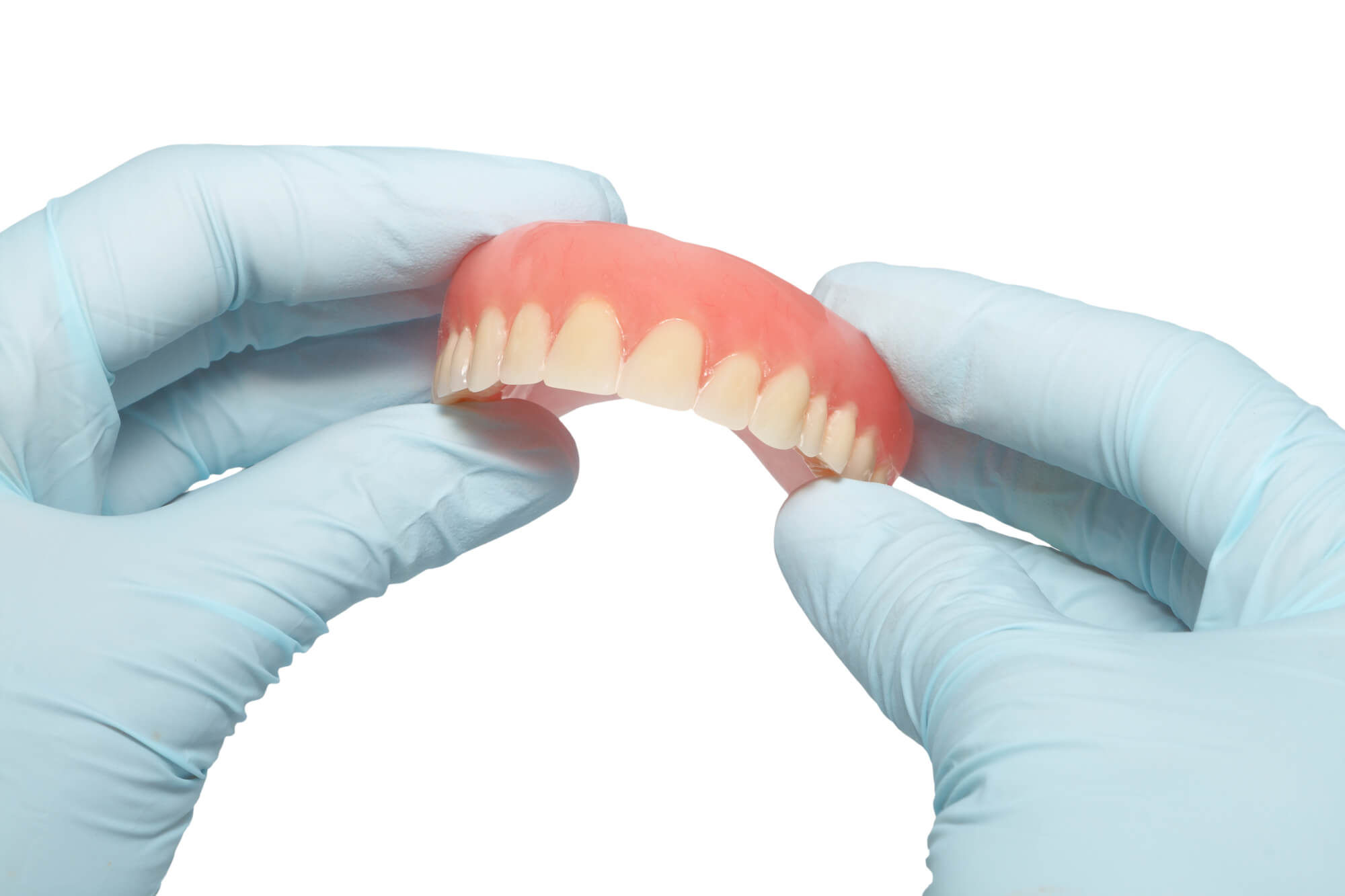 Where can I find Dentures Palm Beach Gardens?