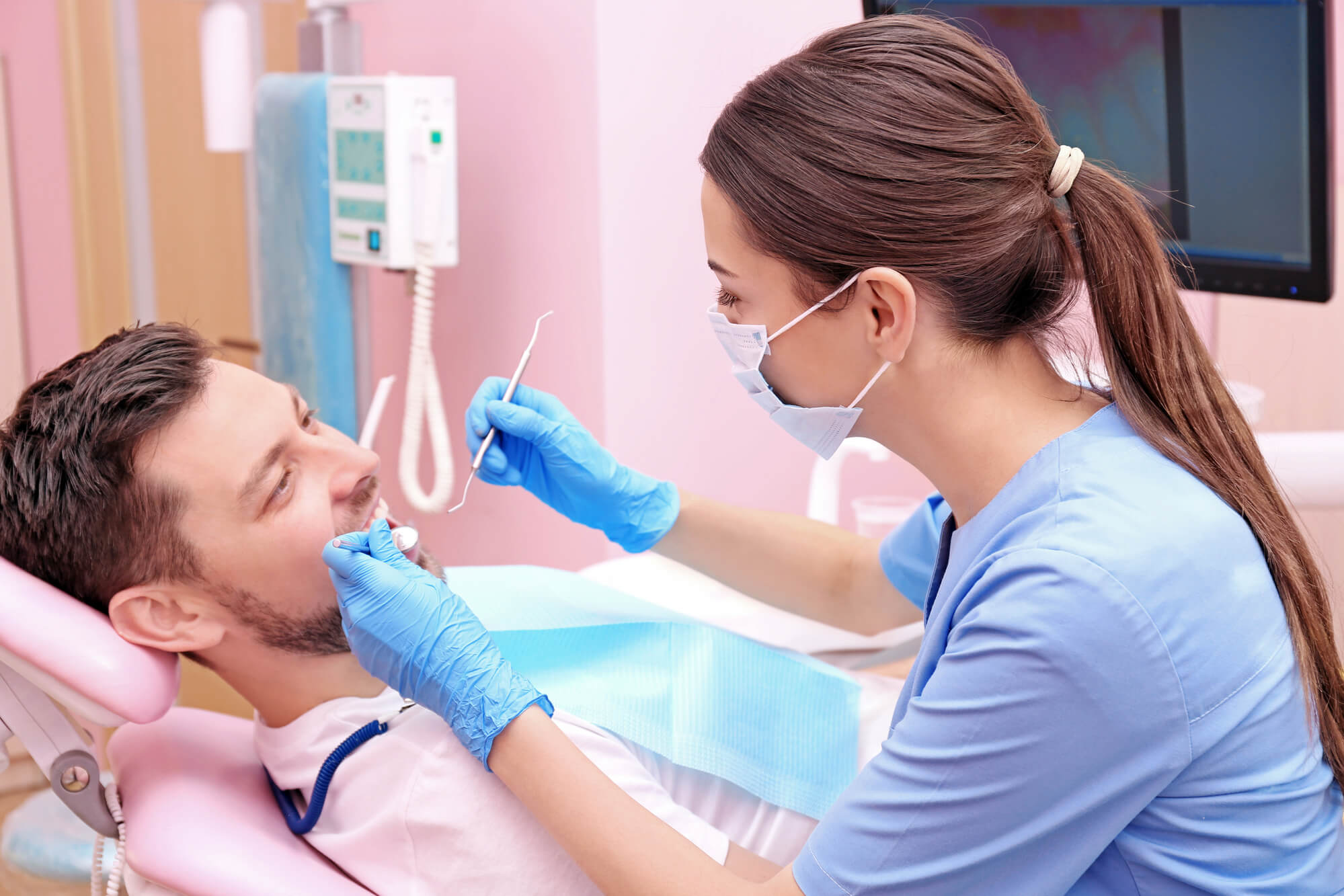 Natural Dentist Palm Beach Gardens