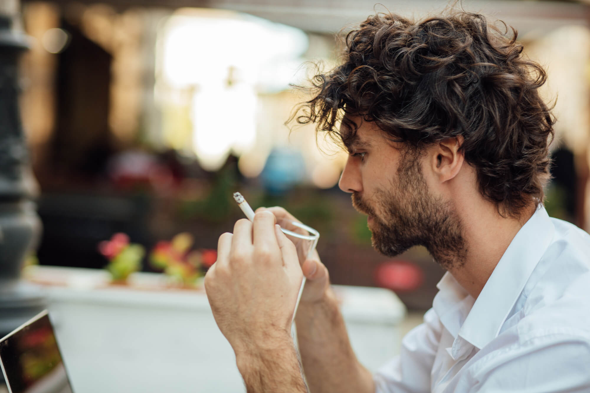 Top Questions Smokers Ask About Dental Implants
